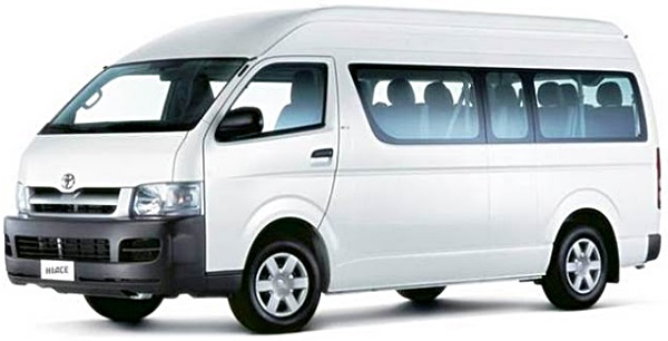 Long Drive Travel Vans India