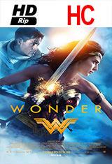 Wonder Woman (2017) HDRip HC Latino AC3 2.0 LiNE / ingles AC3 5.1  / Castellano AC3 2.0 MIC Xtreme HQ