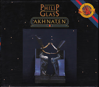 Philip Glass, Akhnaten