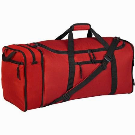Extendable 28' Duffel Bag