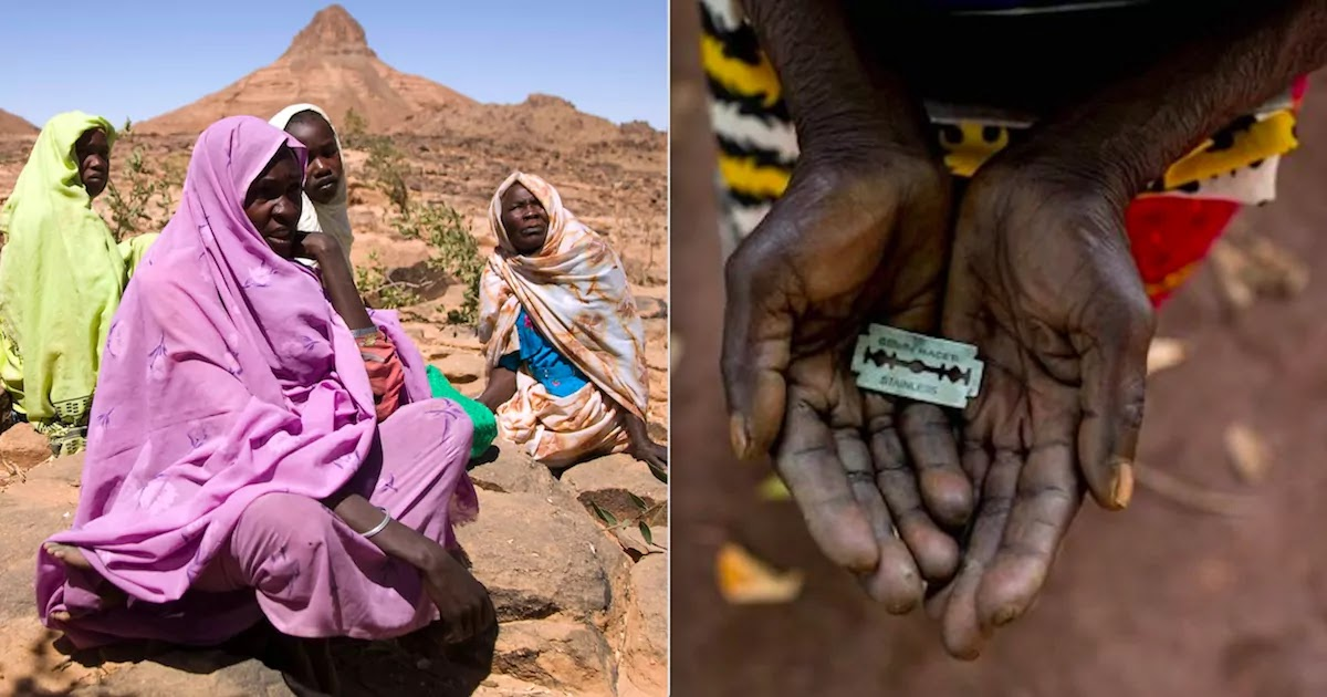 Sudan Bans Female Genital Mutilation Making The Practice Punishable By Three Years In Prison