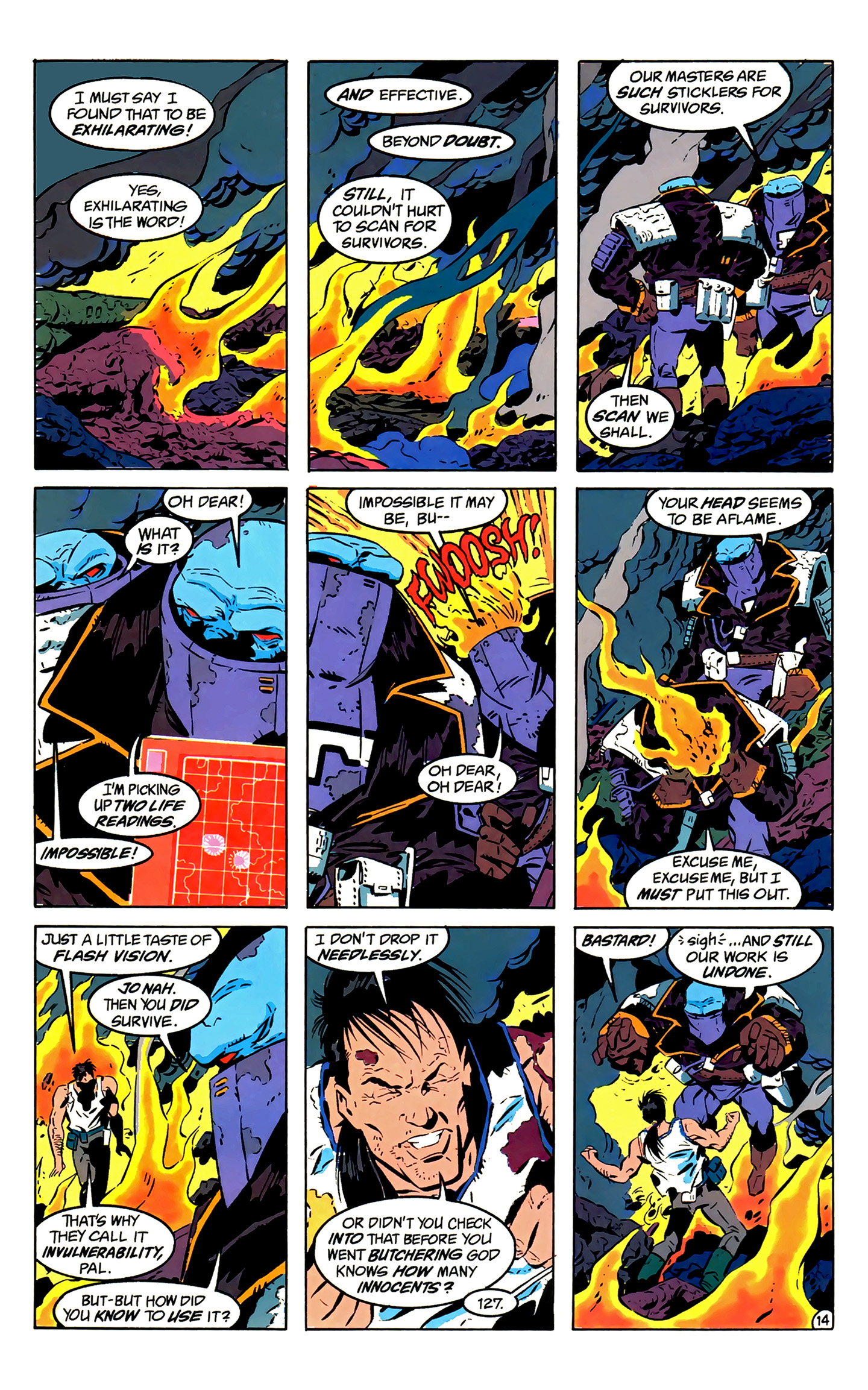 Legion of Super-Heroes (1989) 2 Page 15
