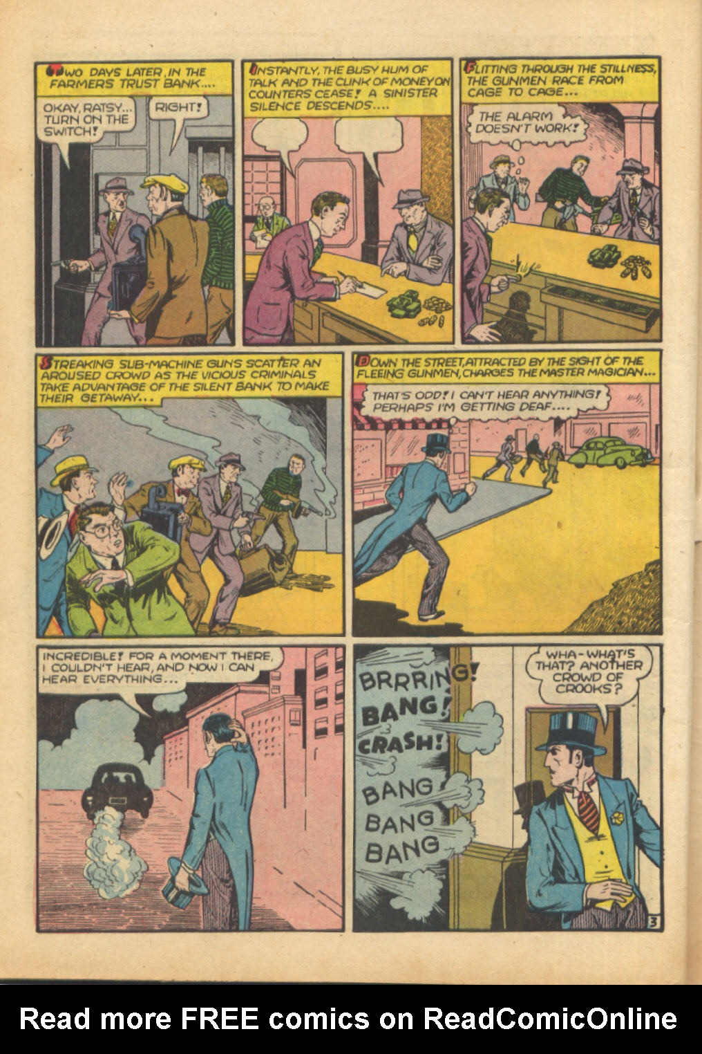 Read online Action Comics (1938) comic -  Issue #64 - 51