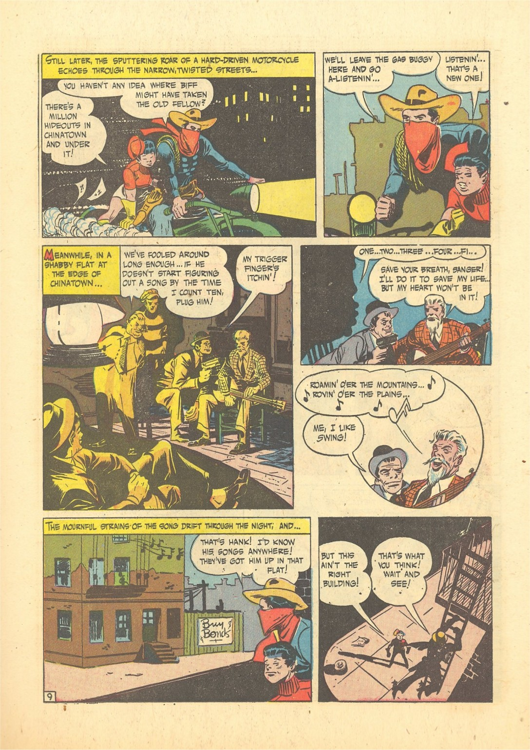 Action Comics (1938) 56 Page 25