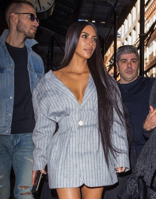 Ampm Fun Kim Kardashian Sex Tape Leaks Showing Never -4131