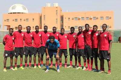اهداف مباراة السودان ونيجيريا اليوم السبت 23 يوليو 2016