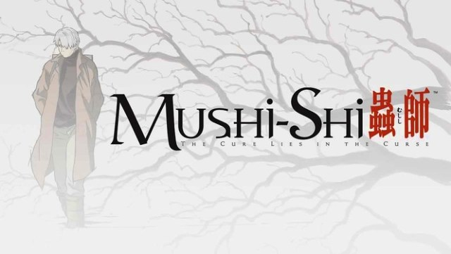 Mushishi BD Subtitle Indonesia