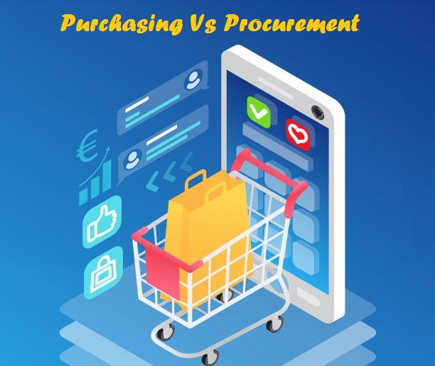 Purchasing Jobs Vs Procurement Jobs
