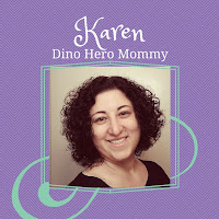 Karen @ Dino Hero Mommy