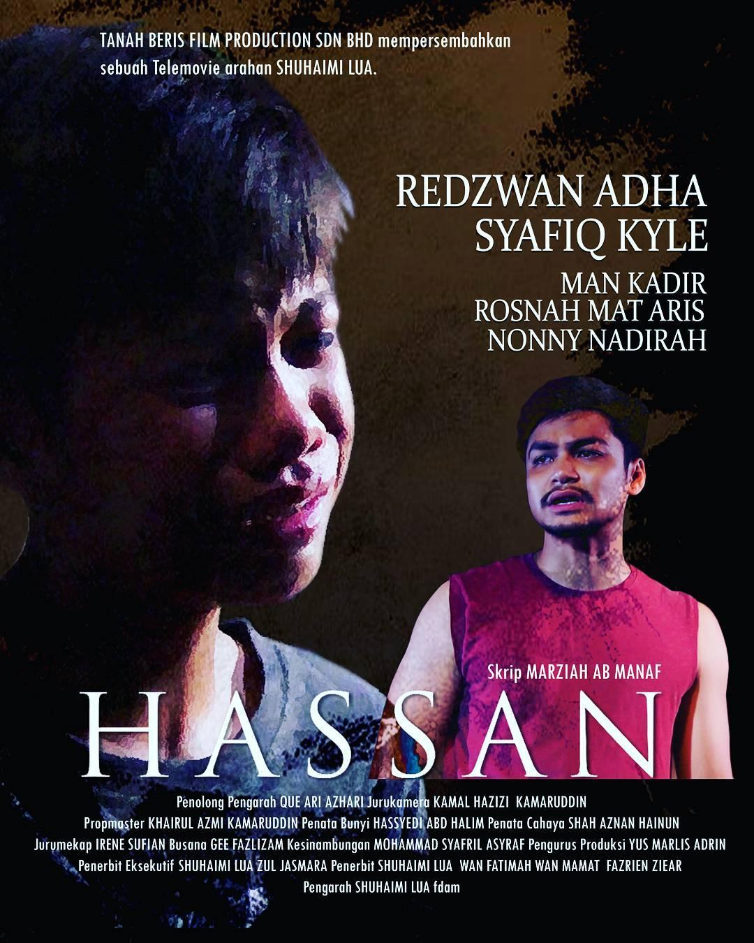 Sinopsis Telemovie Hassan