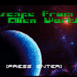 #1GAM - JAN: Escape From Alien World