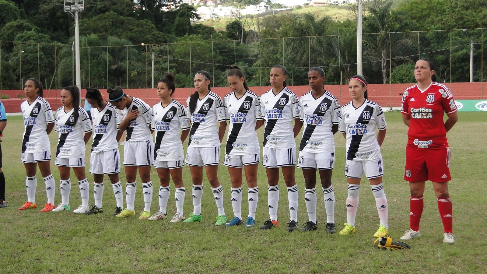 48dfae1af5 Esporte Amador  CAMPEONATO PAULISTA DE FUTEBOL FEMININO