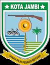 Kota Jambi, logo / lambang Kota Jambi, cpns Kota Jambi