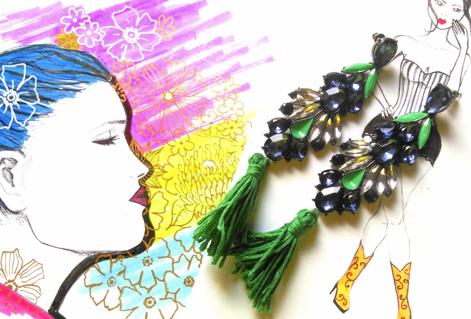http://pridenstyle.blogspot.co.uk/2015/02/quick-diy-revamping-earings.html