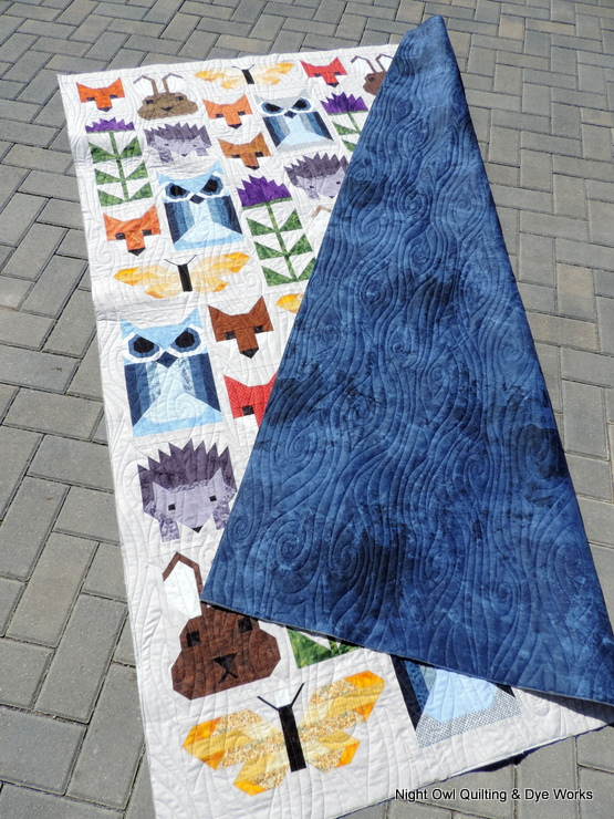 whose the made mother pin bereavement quilt grown from loved for mothers forest son