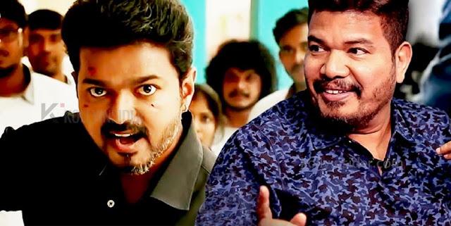 Thalapathy Vijay sequel of blockbuster film Mudhalvan