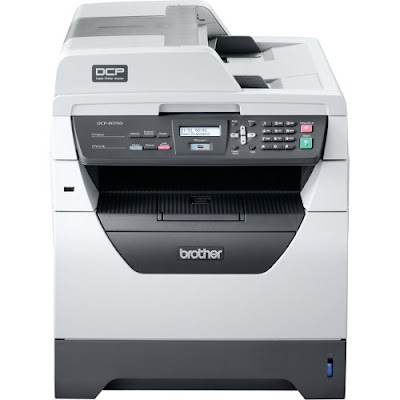 Download Driver Brother DCP-8070D