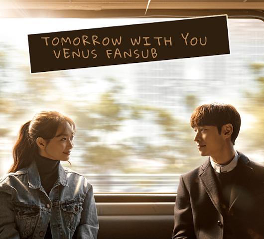 Tomorrow With You 00||16
