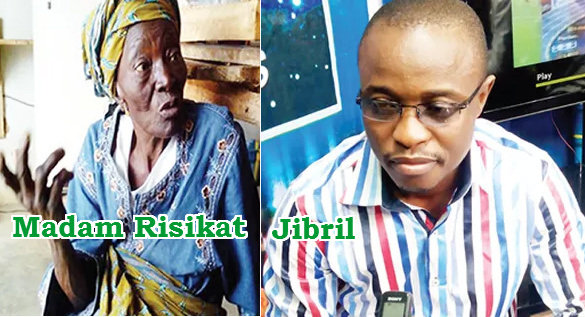 rashidi yekini mother punch lawyer