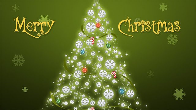 Merry xmas gplus timeline banners