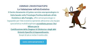 Conferenze pubbliche sui Dsa nelle biblioteche di Milano