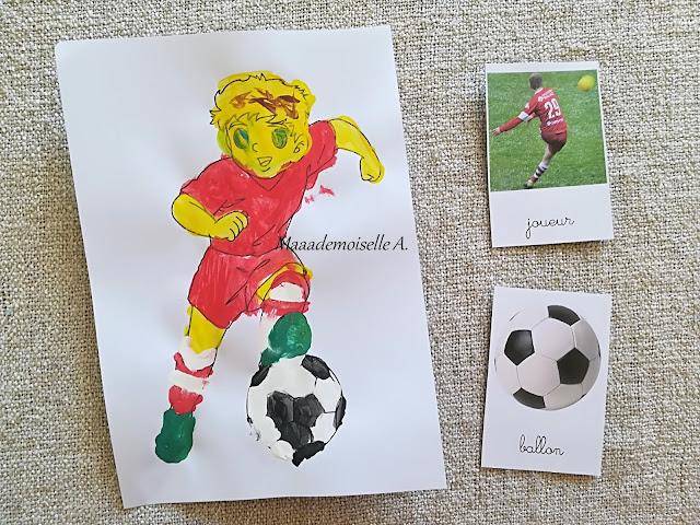 || Nos activités sur le football