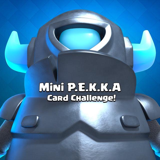 Desafio da Mini PEKKA