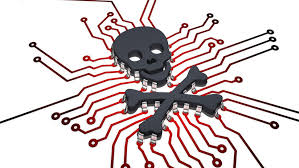 The I T  Ninja: Simulating Network Infections with Python and NetworkX