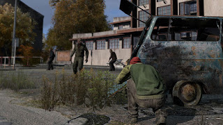 Download Game DayZ - Standalone Full Version ISO For PC | Murnia Games