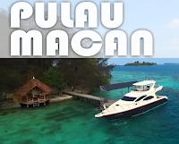 Promo Paket Pulau Macan