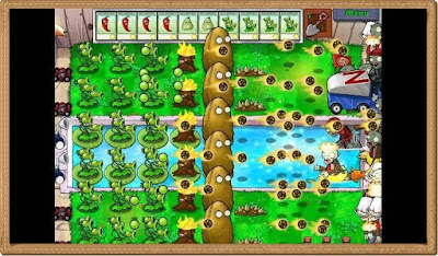 Plants vs Zombies Free Download PC Games