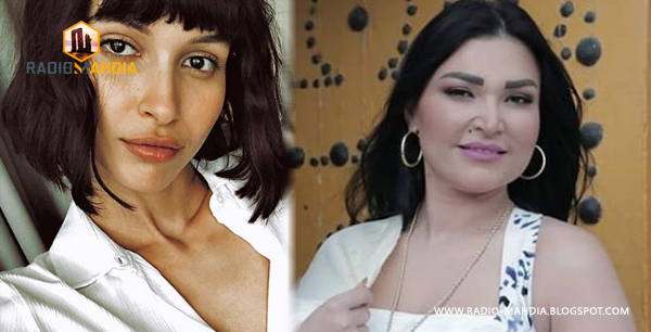 Azza Slimene , Najla Ettounsia نجلاء التونسية , عزة سليمان