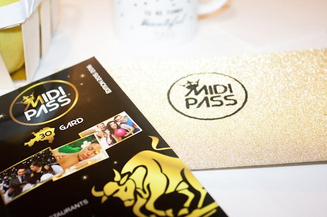 Midi Pass