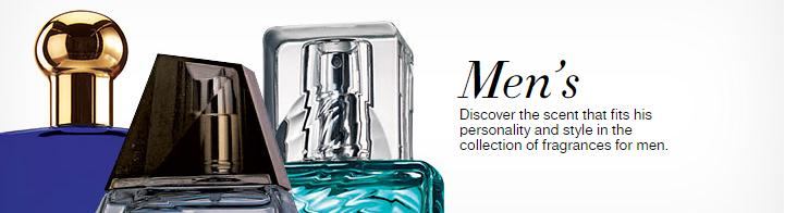 Shop Men's Fragrance here >>>