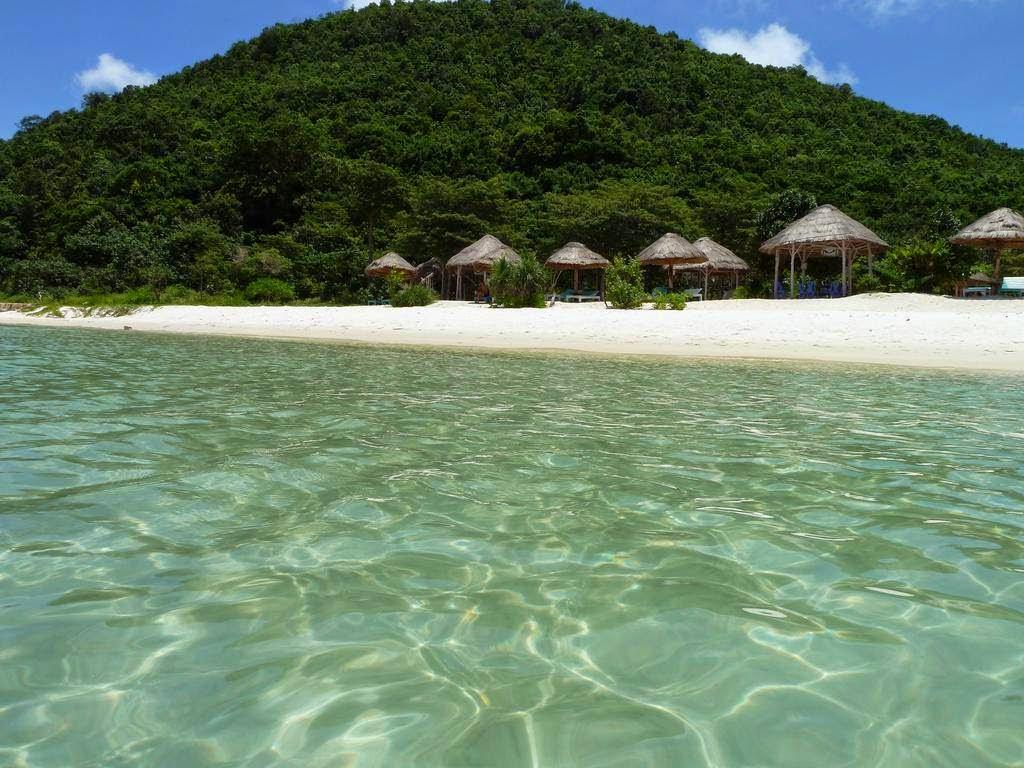 Tourism potentials of Vietnam ~ BLOG SVietnam Tourism ...