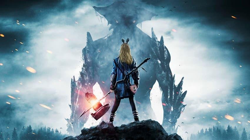 Я сражаюсь с великанами, Я убиваю великанов, Фэнтези, Драма, Рецензия, Обзор, Мнение, Отзыв, I Kill Giants, Fantasy, Drama, Review