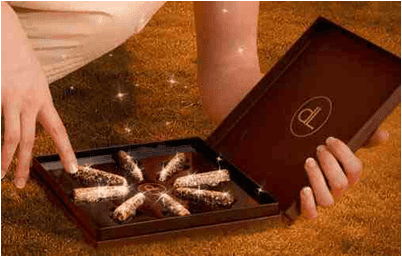 Pahalı çikolatalar listesi