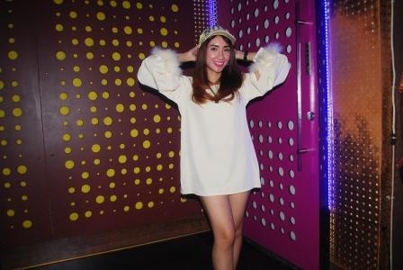 FDJ Sinta Mispan & DJ B-Rik Hibur S-Lounge