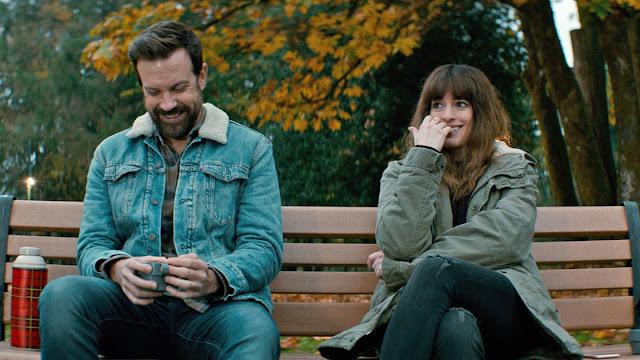 Anne Hathaway Jason Sudeikis Nacho Vigalondo | Colossal