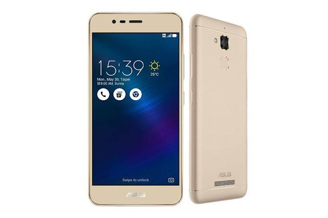 Harga Zenfone 3 Max dan Spesifikasi