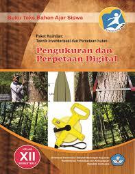 Download  Buku Paket Pengukuran dan Perpetaan Digital Kelas 12 Kurikulum 2013 .PDF Cerpen45
