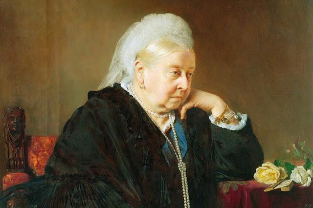 biografi-ratu-victoria-ratu-pertama-inggris