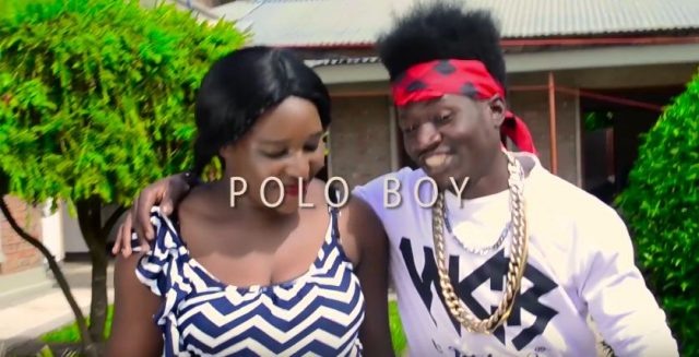 Download Video | Polo The Boy - Mama Ashura