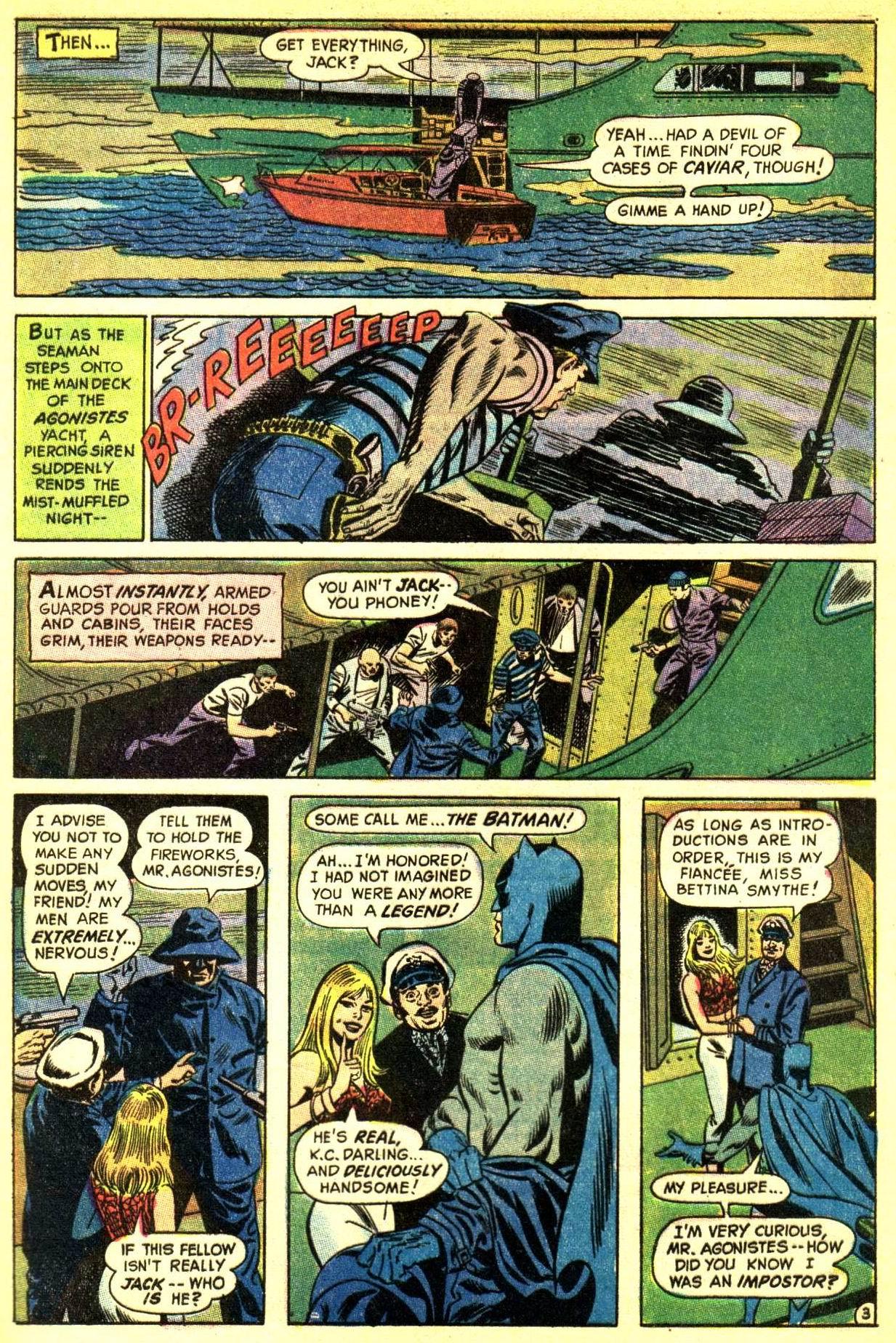 Detective Comics (1937) 405 Page 4