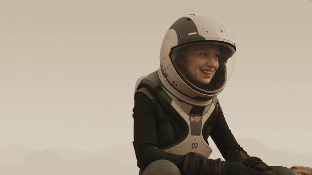MARS Season 2 Dual Audio [Hindi-English] 720p HDRip ESubs Download