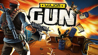 Major GUN FPS endless shooter v3.7.5 Mod Apk (Infinite Coins)