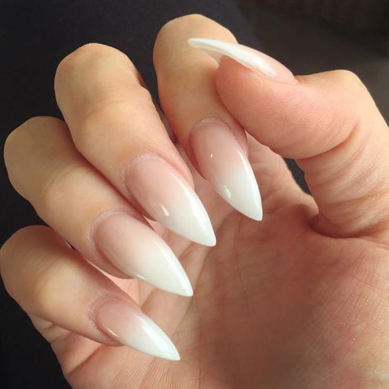 Stiletto Nails Art Wfbm