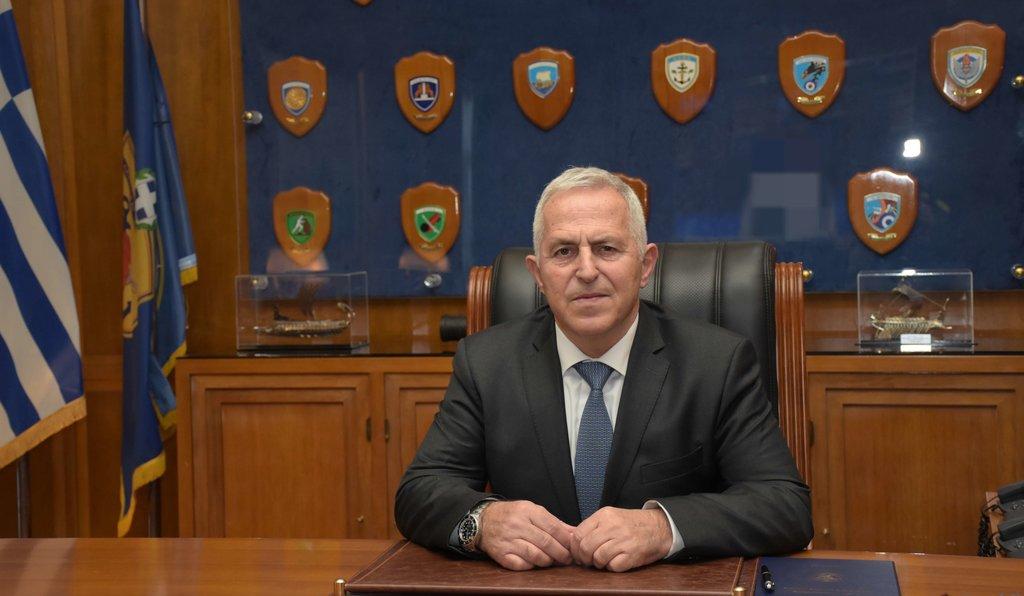 Ο Υπουργός Εθνικής Άμυνας αύριο στη Λάρισα