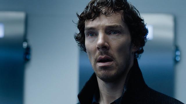 Sherlock quarta temporada