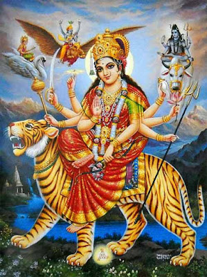 Horoscope Hd Wallpapers Navratri 8th Day Pooja Procedure Mantra How To Do